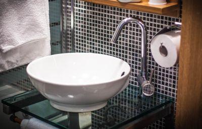 Cuarto de baño Carlton