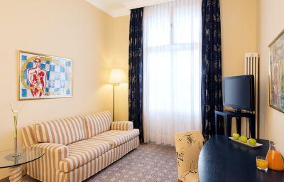 Suite NH Potsdam
