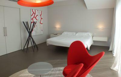 Suite Abano Ritz Hotel Terme