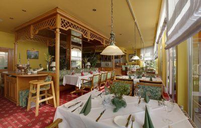 Restaurant Dierkow Landhaus