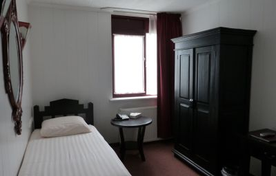 Einzelzimmer Standard Wienerhof