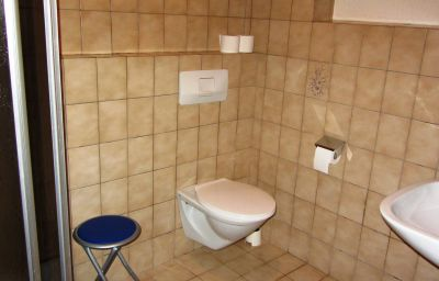 Bathroom Sportpension Singer Birgitz (Tyrol)