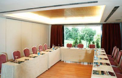 salle de réunion abba Reino de Navarra