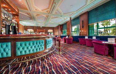 Bar hotelowy Royal Garden