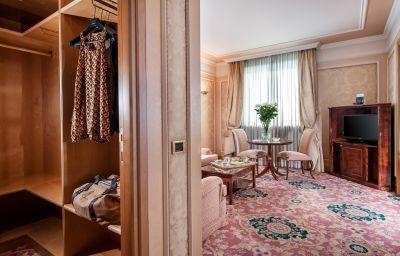 Suite Royal Garden