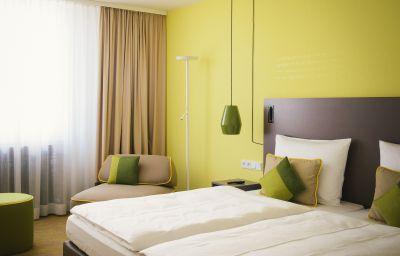 Chambre double (confort) Arcadia