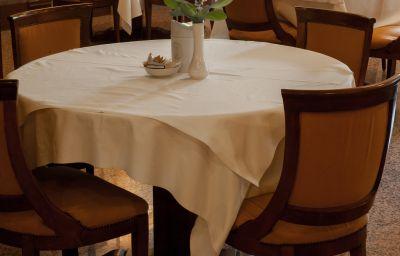 Salle du petit-déjeuner Best Western Palladio