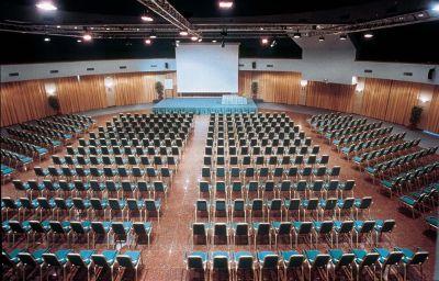 Salle de séminaires Atahotel Quark