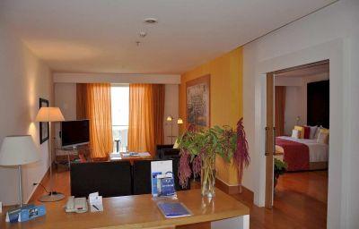 Suite Hilton Sorrento Palace
