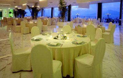 Sala congressi Hilton Sorrento Palace