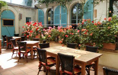Restaurant Albergo