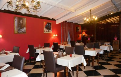 Restaurant 1 Auberge La Feniere