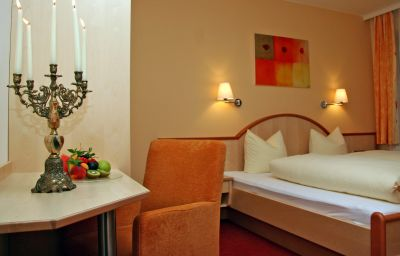 Chambre double (standard) Gasthof Neuner