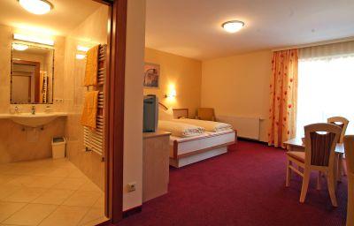 Chambre double (confort) Gasthof Neuner