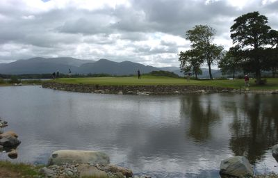 Campo da golf Castlerosse & Holiday Homes Killarney (Kerry)