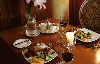 Restaurante Bush Carrick-on-Shannon (Leitrim)