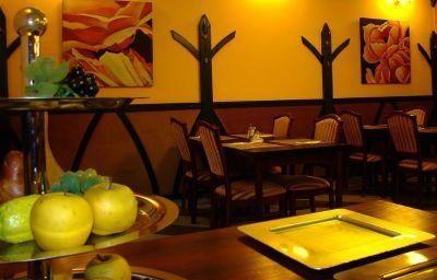 Restaurant Janus Boutique Hotel & Spa