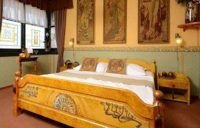 Room Janus Boutique Hotel & Spa