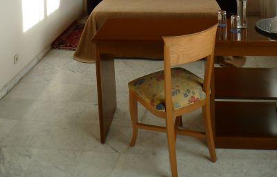 Habitación doble (confort) Ad Hoc Monumental