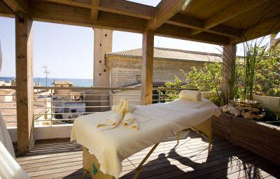Sala massaggi Palacio Ca Sa Galesa