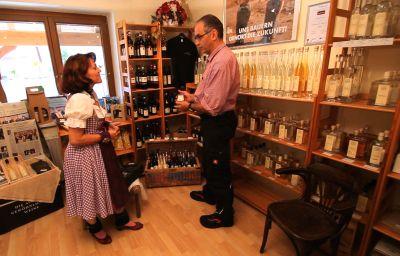 Shop finch Whisky Krone