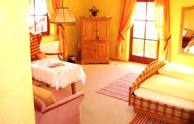 Double room (standard) Eichenhof