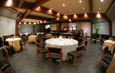 Restauracja Asnigo Cernobbio