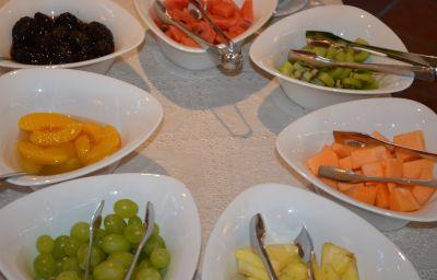 Buffet prima colazione Le Volpaie