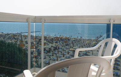Room with balcony Atlantico