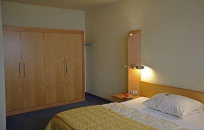 Camera doppia (Comfort) Doblergreen