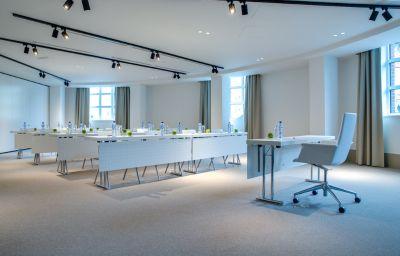 Salle de séminaires Antwerp Radisson Blu Astrid Hotel