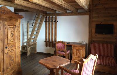 Camera per famiglie Le Grand Chalet