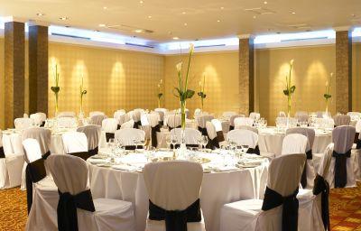Sala de reuniones Carlton - The Hotel Collection