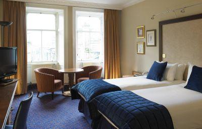 Habitación Carlton - The Hotel Collection