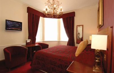 Camera BEST WESTERN Hallmark Hotel Chester Westminster