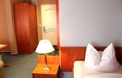 Apartment Parkhotel Fischer