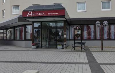 Exterior view Arcadia