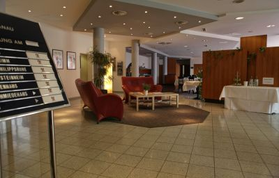 Lobby Arcadia