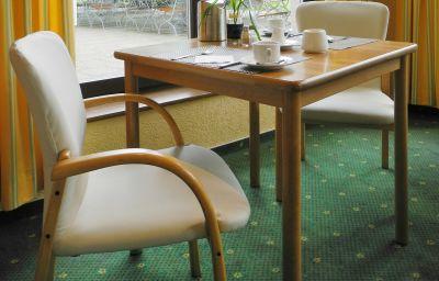 Restauracja/jadalnia Waldhotel Wandlitz