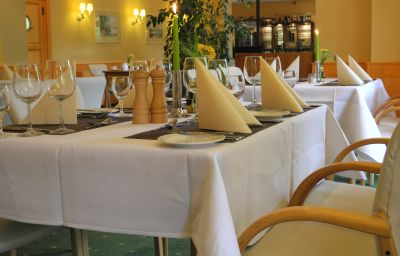Restauracja Waldhotel Wandlitz