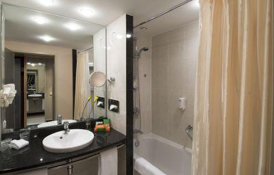 Salle de bains NH Danube City