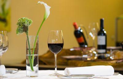 Restaurant NH Danube City