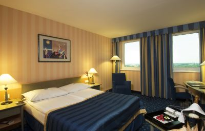 Chambre double (standard) NH Danube City