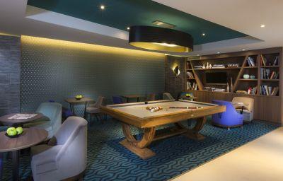 Interni hotel Quality Hotel Acanthe