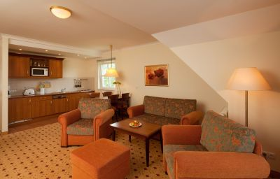 Apartamento Balmer See – Hotel•Golf•Spa