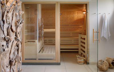 Sauna Welcome Hotel