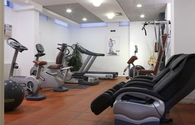 Fitness Elite Hotel Residence