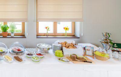Bufet śniadaniowy Parsberg