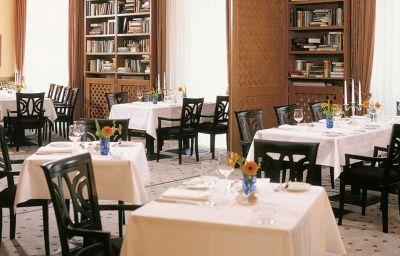Restaurante Quality Hotel Plaza Dresden
