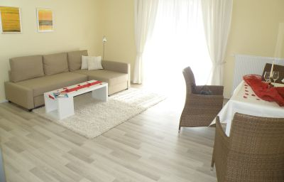 Apartment Der Kräuterhof